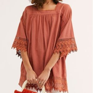 Free People tunic NWOT